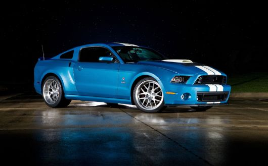 ford shelby gt500 cobra 1 13