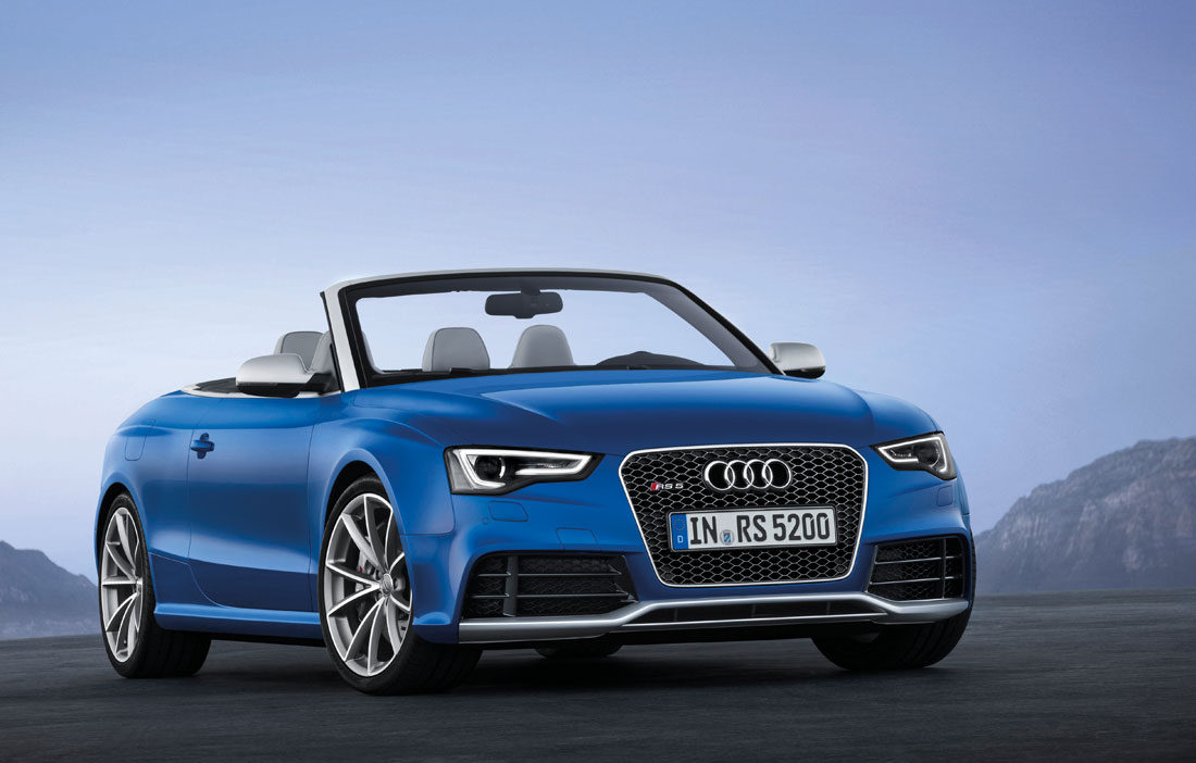 audi rs5 cabriolet 2013 cartype. Black Bedroom Furniture Sets. Home Design Ideas