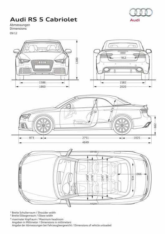 audi rs5 cabriolet draw 13