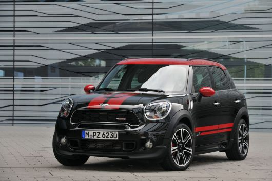 mini john cooper works countryman 13 02