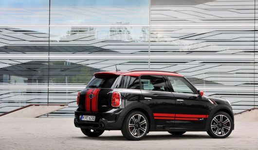 mini john cooper works countryman 13 04