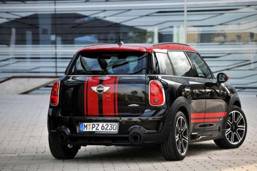mini john cooper works countryman 13 06
