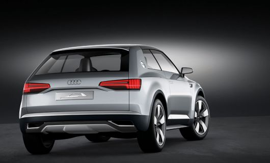 audi crosslane coupe 12 04