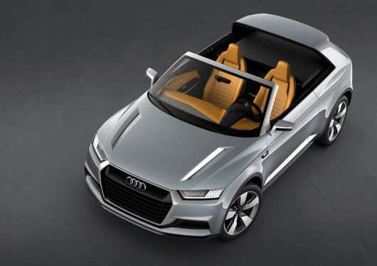 audi crosslane coupe 12 08