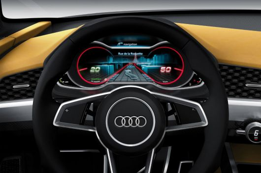 audi crosslane coupe in 12 04
