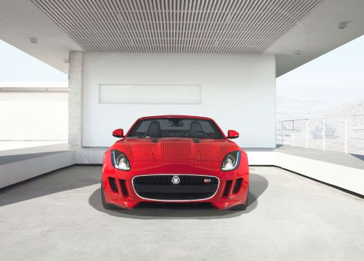 jaguar f type s v8 3 13