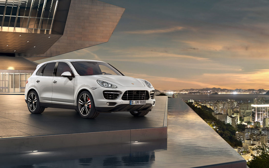 porsche cayenne turbo s 2013 cartype. Black Bedroom Furniture Sets. Home Design Ideas