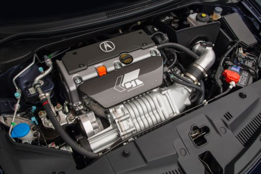 acura ilx street build engine 13