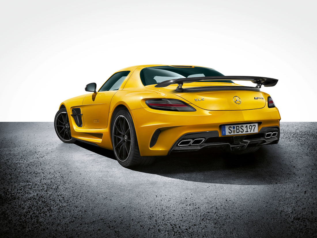mercedes benz sls amg black series 2014 cartype. Black Bedroom Furniture Sets. Home Design Ideas