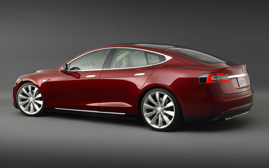 tesla model s 2013 cartype. Black Bedroom Furniture Sets. Home Design Ideas