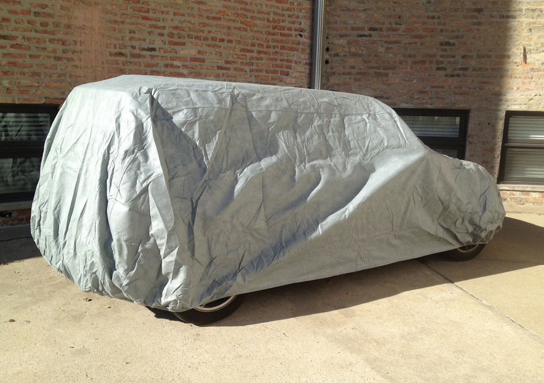 Car Covers Cartype