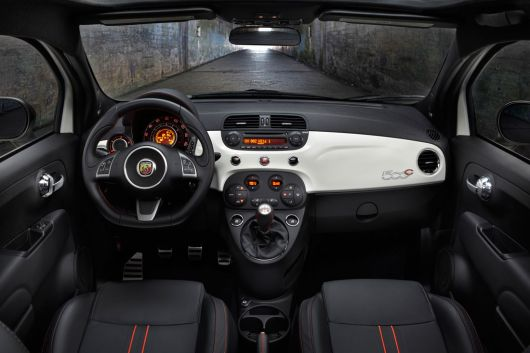 fiat 500 abarth cabrio in 13 01