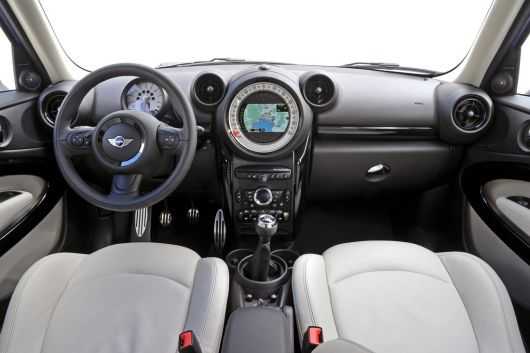 mini clubman paceman in 13 01