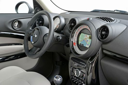 mini clubman paceman in 13 02