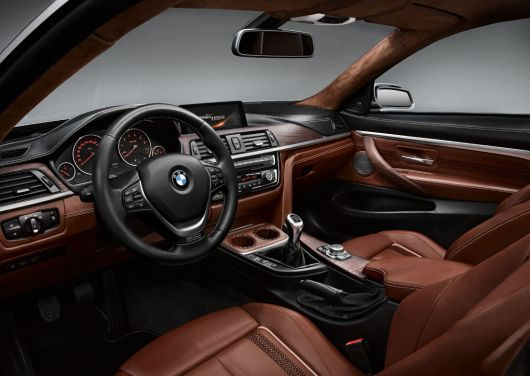 bmw concept 4 series coupe in 12 04