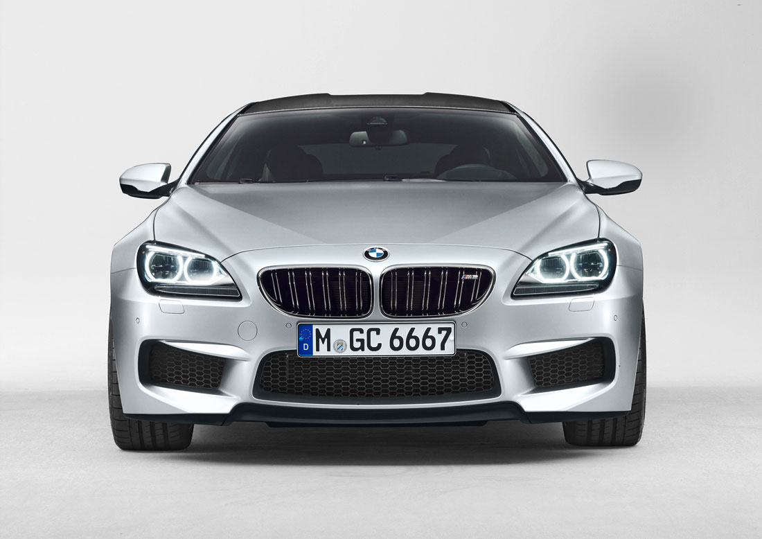 bmw m6 gran coupe 2013 cartype. Black Bedroom Furniture Sets. Home Design Ideas