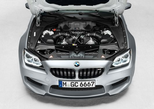 bmw m6 gran coupe 13 05