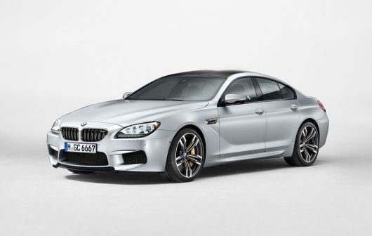 bmw m6 gran coupe 13 10