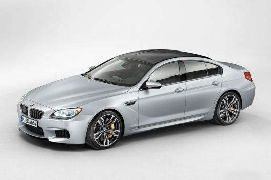 bmw m6 gran coupe 13 11