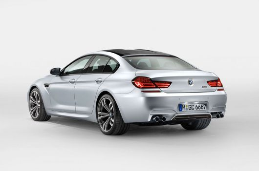 bmw m6 gran coupe 13 12