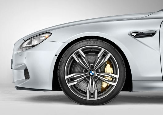 bmw m6 gran coupe 13 13
