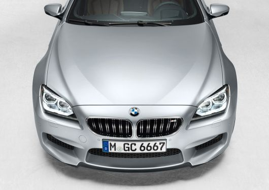 bmw m6 gran coupe 13 14