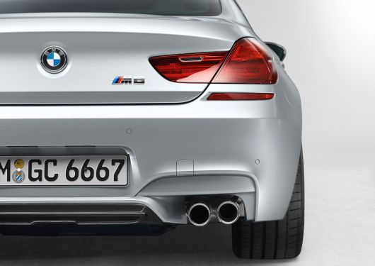 bmw m6 gran coupe 13 15