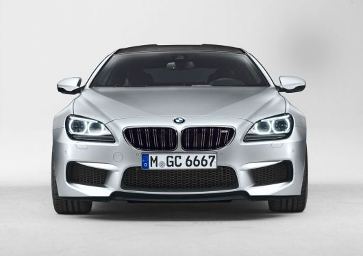 bmw m6 gran coupe 13 16