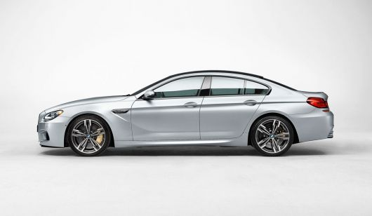 bmw m6 gran coupe 13 18