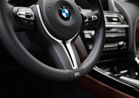 bmw m6 gran coupe in 13 02