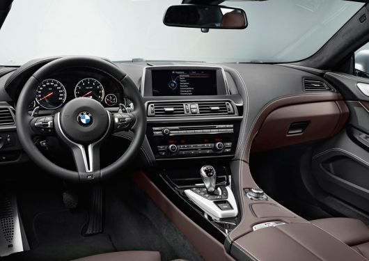 bmw m6 gran coupe in 13 03