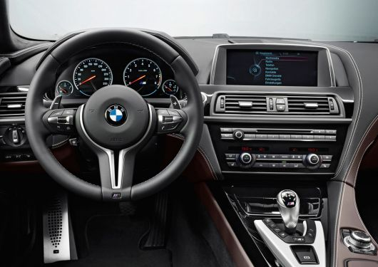 bmw m6 gran coupe in 13 04