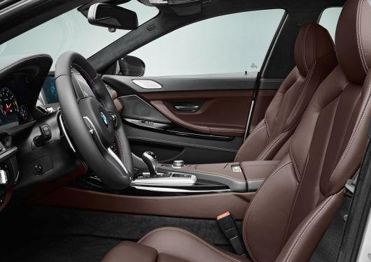 bmw m6 gran coupe in 13 05