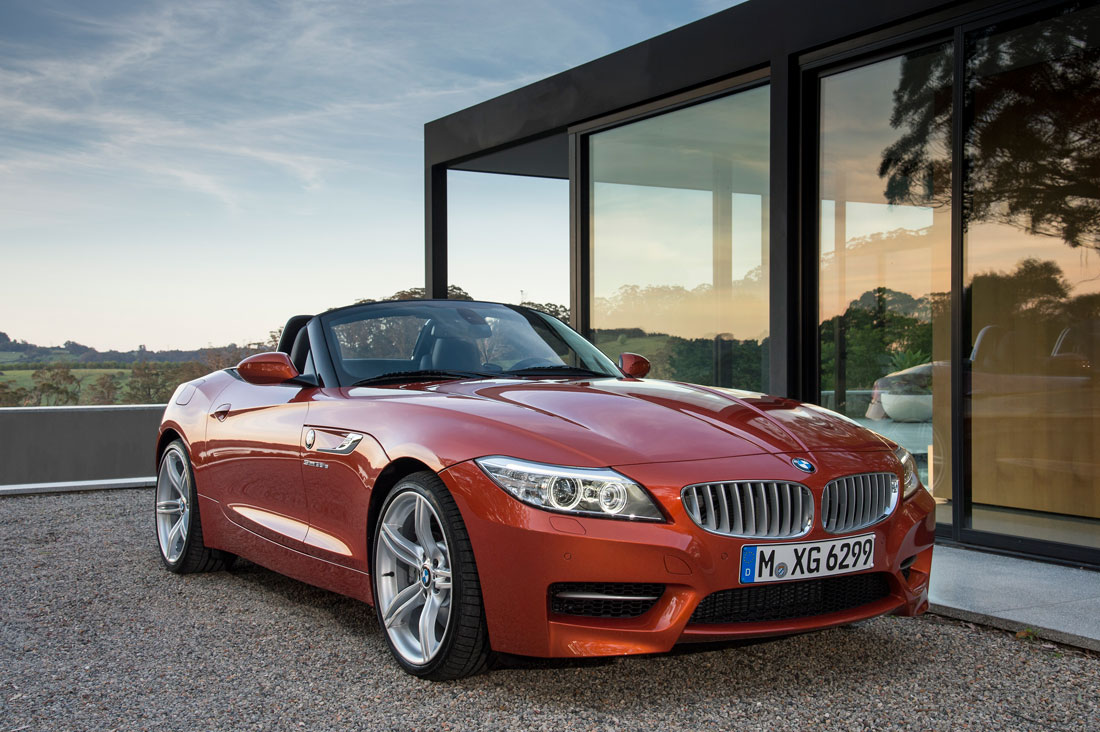 bmw z4 roadster 2013 cartype. Black Bedroom Furniture Sets. Home Design Ideas