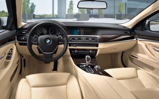 bmw 550i xdrive in 13 03