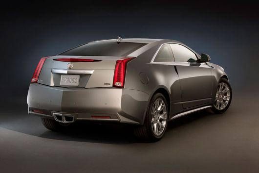 cadillac cts coupe 13 01