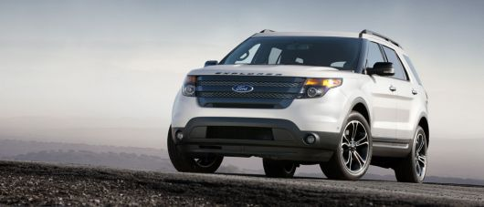 ford explorer sport 2013 cartype. Black Bedroom Furniture Sets. Home Design Ideas