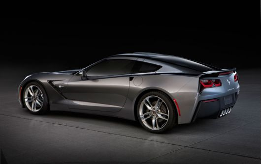 chevrolet corvette stingray 2 14