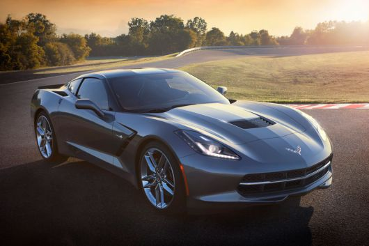 chevrolet corvette stingray 3 14
