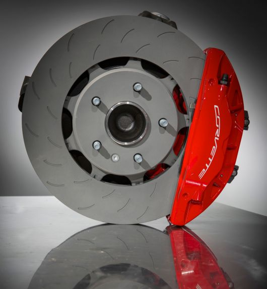 chevrolet corvette stingray brakes 14