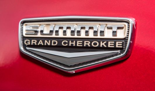 jeep summit grand cherokee emblem 14