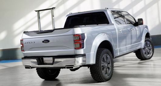 ford atlas concept 13 09