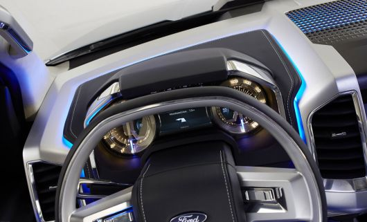 ford atlas concept in 13 07