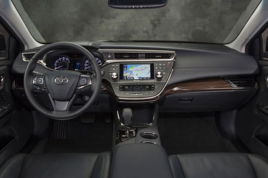 toyota avalon in 13 03