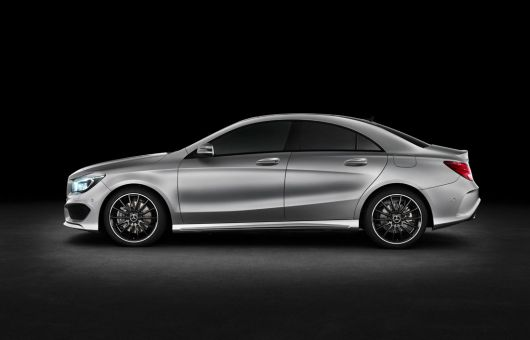 mercedes benz cla 14 05