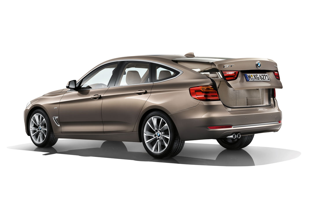 bmw 3 series gran turismo 2014 cartype. Black Bedroom Furniture Sets. Home Design Ideas