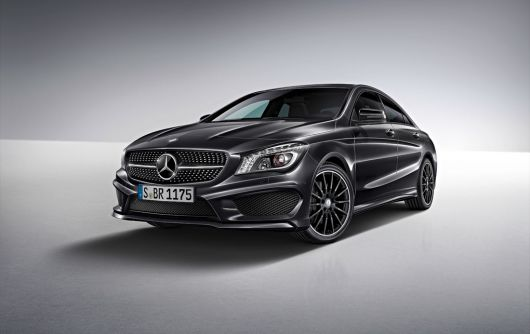 mercedes benz cla 1 1 13