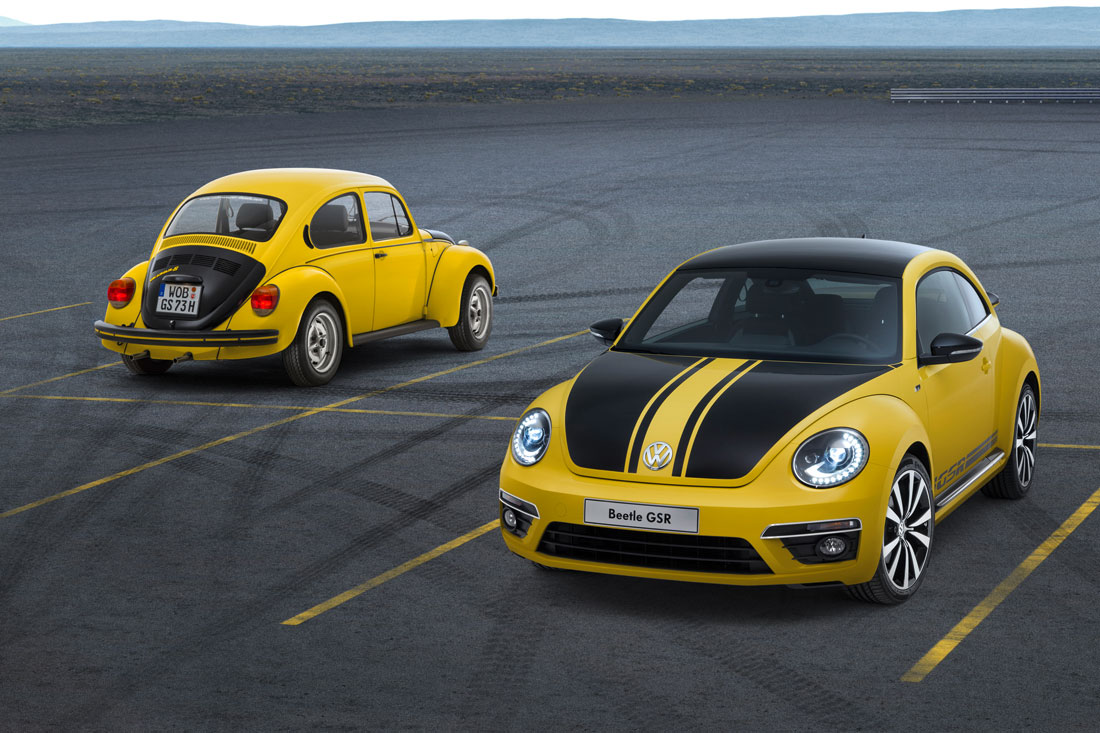 volkswagen beetle gsr 2014 cartype. Black Bedroom Furniture Sets. Home Design Ideas