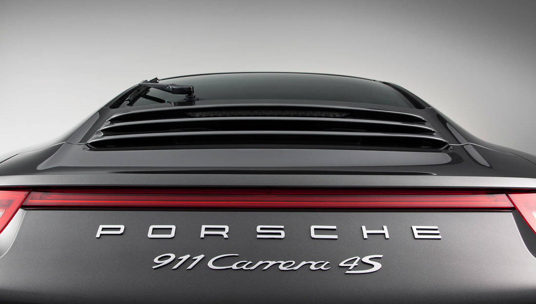 Best Auto Transport Companies >> 50 Years of the Porsche 911 | Cartype