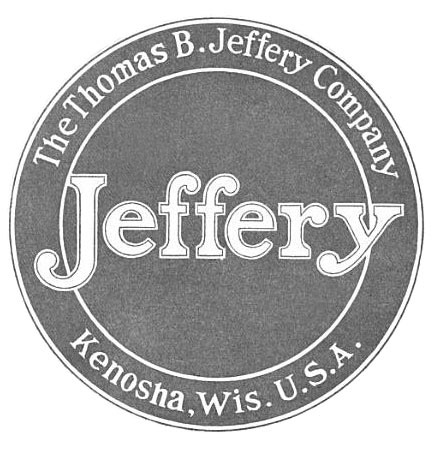jeffery logo